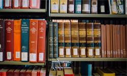 LIBRARY SERVICE   Kaimia Bindery   www.binery.co.nz