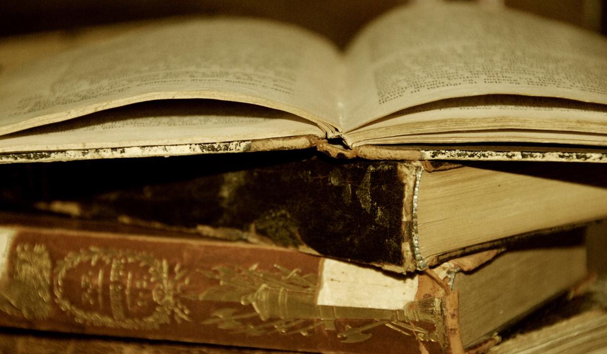 Books | Kaimai Bindery
