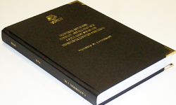 THESIS SERVICES | Kaimia Bindery | www.binery.co.nz